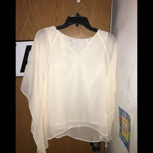 a blouse from catos